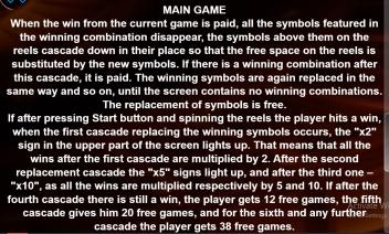 Magic Jewels Bonus Features