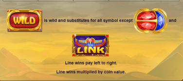 Scarab Link Wild