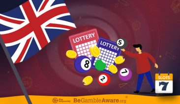 How to Win the UK Lottery
