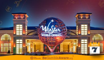 Top 5 Largest Land-Based Casinos in the World