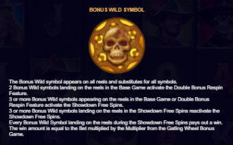 Bounty Showdown Symbols
