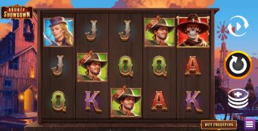 Bounty Showdown Theme & Graphics