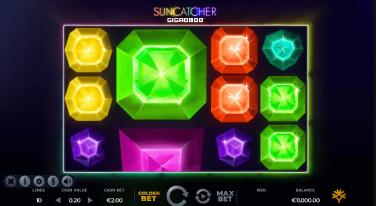Suncatcher Gigablox Theme & Graphics