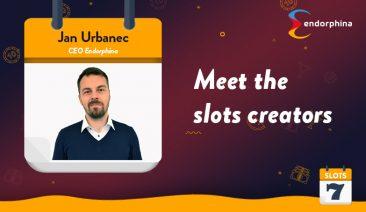 Meet the Slots Creators – Endorphina's Jan Urbanec Interview